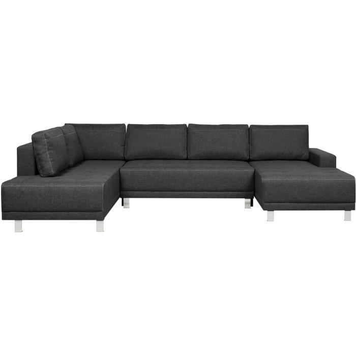 canap sofa divan finlandek canap dangle panoramique convertible k - Canape Panoramique Convertible