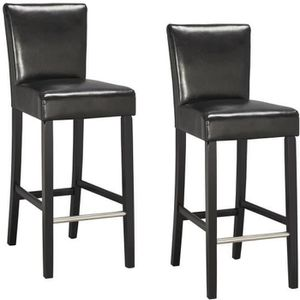 tabouret de bar 63 cm achat vente tabouret de bar 63. Black Bedroom Furniture Sets. Home Design Ideas