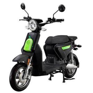 SCOOTER EUROCKA Scooter cka express noir électrique  60v26