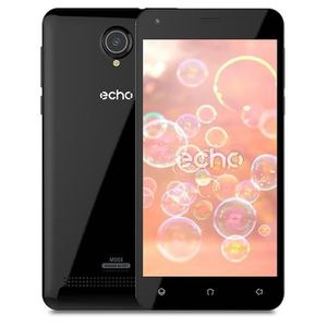 SMARTPHONE Echo Mobile Moss Noir