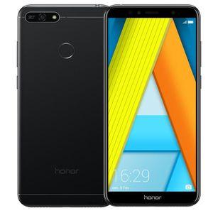 SMARTPHONE Honor 7A Noir