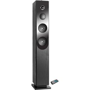 CHAINE HI-FI INOVALLEY HP33-CD Tour de son Bluetooth - Lecteur