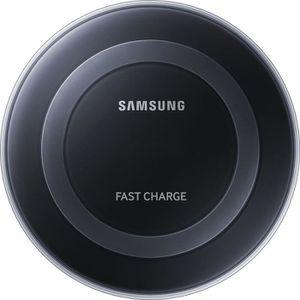 CHARGEUR TÉLÉPHONE Samsung Chargeur à induction rapide sans fil Bleu