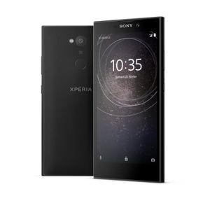 SMARTPHONE Sony Xperia L2 Double Sim 32 Go Noir