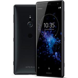 SMARTPHONE Sony Xperia XZ2 Dual SIM Noir