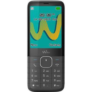 Téléphone portable WIKO Riff3 Plus LS Noir