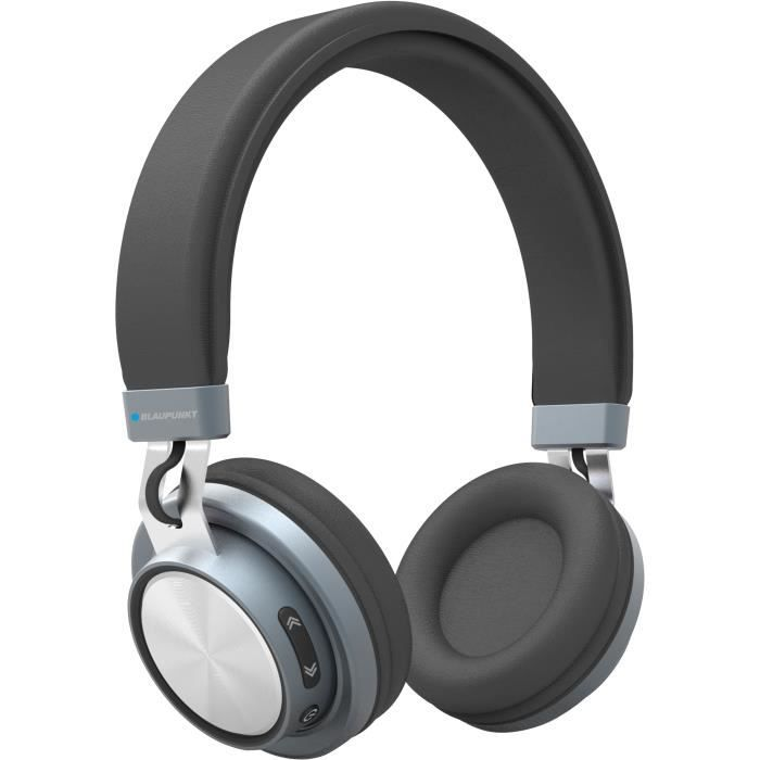 blaupunkt blp4100 casque bluetooth noir casque couteurs avis et prix pas cher cdiscount. Black Bedroom Furniture Sets. Home Design Ideas