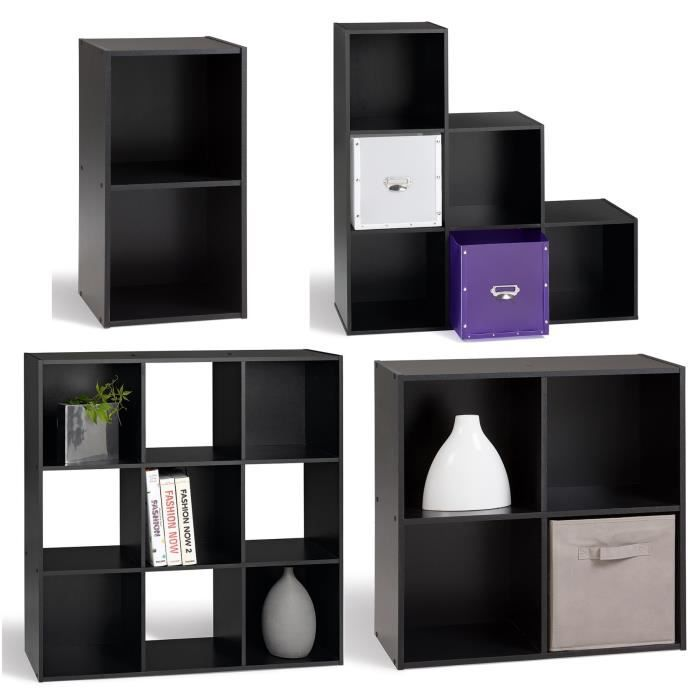 lot de 4 meubles de rangement achat vente petit meuble rangement lot de 4 meubles de. Black Bedroom Furniture Sets. Home Design Ideas