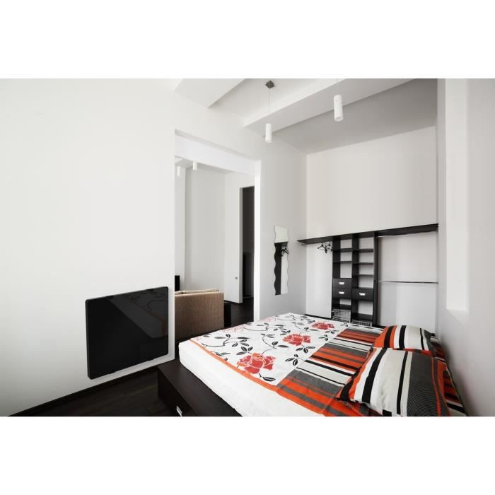 carrera class 39 1500 watts radiateur lectrique inertie. Black Bedroom Furniture Sets. Home Design Ideas