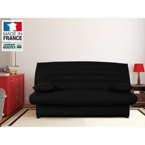 clic clac bultex achat vente clic clac bultex pas cher cdiscount. Black Bedroom Furniture Sets. Home Design Ideas