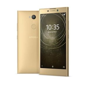SMARTPHONE Sony Xperia L2 Double Sim 32 Go Or