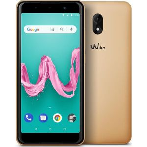 SMARTPHONE Wiko Lenny 5 Gold