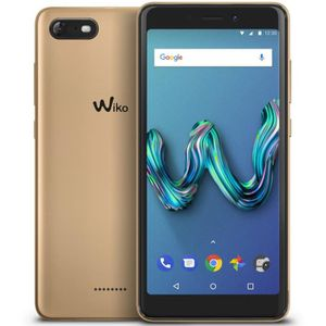 SMARTPHONE Wiko Tommy 3 Gold