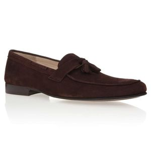 MOCASSIN J.BRADFORD Mocassins Golf4ma Chaussures Homme