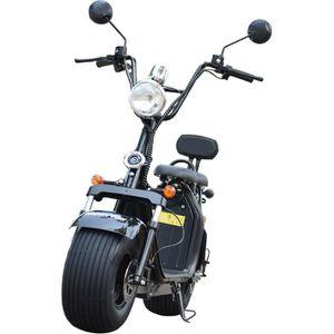 SCOOTER MOOVWAY Scooter électrique Coco - Homologué Route