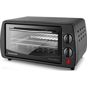 MINI-FOUR - RÔTISSOIRE TAURUS Horizon 9-Mini four-9 L-800 W-Cuisine tradi