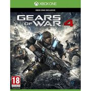 JEUX XBOX ONE Gears of War 4 Jeu Xbox One
