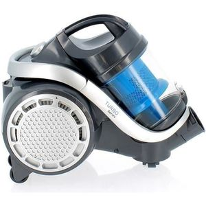 ASPIRATEUR TRAINEAU EZIclean® Turbo One, Aspirateur sans sac multi-cyc
