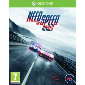 JEU XBOX ONE Need For Speed Rivals Jeu XBOX One
