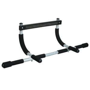 BARRE POUR TRACTION IRON GYM Barre Traction Original Incluant Équerres