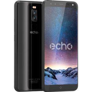 SMARTPHONE Echo Horizon Noir