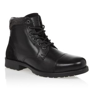 BOTTINE REDSKINS Bottines Homme - Noir