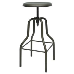 tabouret de bar industriel achat vente tabouret de bar. Black Bedroom Furniture Sets. Home Design Ideas