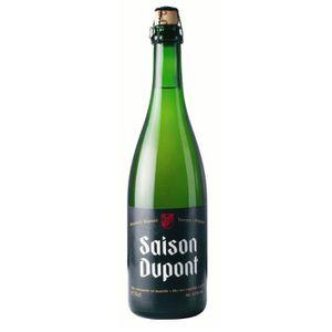 BIÈRE Saison Dupont Bière Blonde 75cl 6.5°