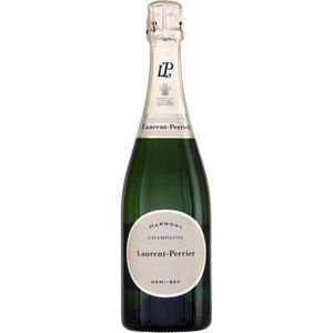 CHAMPAGNE Champagne Laurent Perrier Harmony Brut - 75 cl
