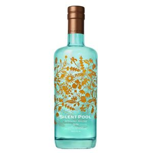 GIN Gin Silent Pool 43° 70cl