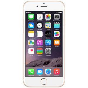 SMARTPHONE APPLE iPhone 6 16 Go Or