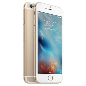 SMARTPHONE APPLE iPhone 6s 128 Go Or