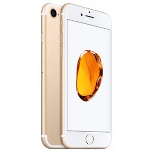 SMARTPHONE APPLE iPhone 7 Or 32Go
