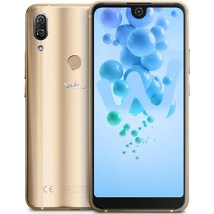 SMARTPHONE Wiko View 2 Pro Or