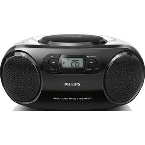 RADIO CD CASSETTE PHILIPS AZ330T Lecteur de CD