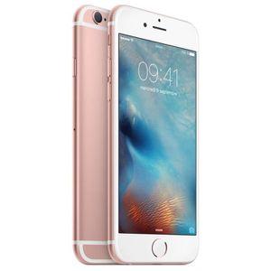 SMARTPHONE APPLE iPhone 6s Rose Gold 32 Go