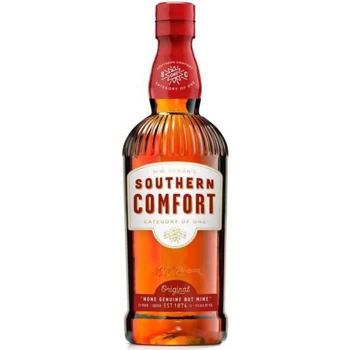 LIQUEUR Southern Comfort 70cl 35°