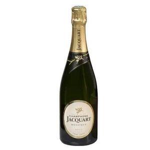 CHAMPAGNE Champagne COFFRET Jacquart Brut Mosaique x2