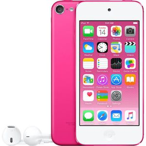 LECTEUR MP4 APPLE iPod Touch 128GB - Rose