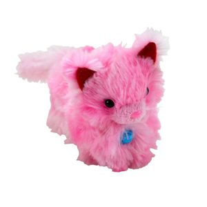 Puppies on Zhu Zhu Puppies  Kitties Rose   Achat   Vente Figurine Zhu Zhu Puppies