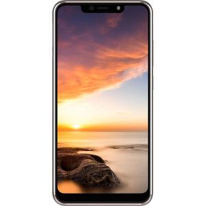 SMARTPHONE HISENSE Infinity H12 Rose poudré 32 Go