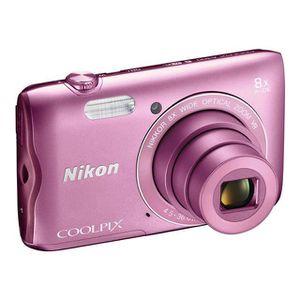 APPAREIL PHOTO COMPACT NIKON COOLPIX A300Appareil photo numérique compac