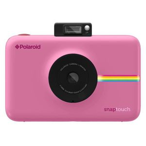 APPAREIL PHOTO COMPACT POLAROID POLSTBP Snap Touch -Bluetooth - 13 mégapi