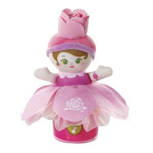 POUPÉE VTECH - Little Love - Fleurs magiques - Rosie la R