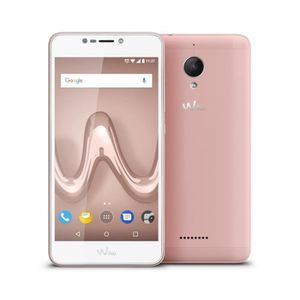 SMARTPHONE Wiko Tommy 2 Plus Rose Gold
