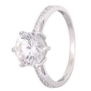 princess monte carlo bague or blanc diamant