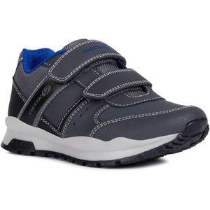 d1 GEOX ® Réduit jusqu /'ici 69,95 € Chaussures Gris Velcro Top Prix