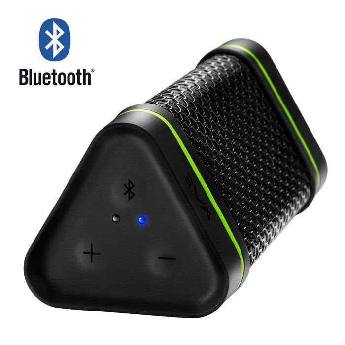 wae outdoor btp04 enceinte bluetooth portable noir enceintes bluetooth avis et prix pas cher. Black Bedroom Furniture Sets. Home Design Ideas
