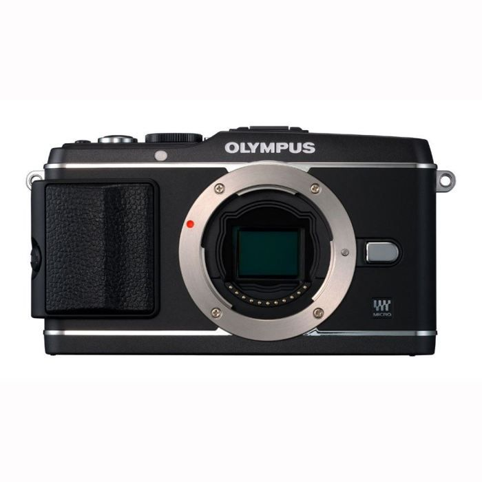 olympus ep3 hybride bo tier nu noir achat vente appareil photo compact cdiscount. Black Bedroom Furniture Sets. Home Design Ideas
