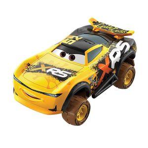 VAISSEAU SPATIAL CARS XRS Mud Racing Véhicule Leakless - Petite voi